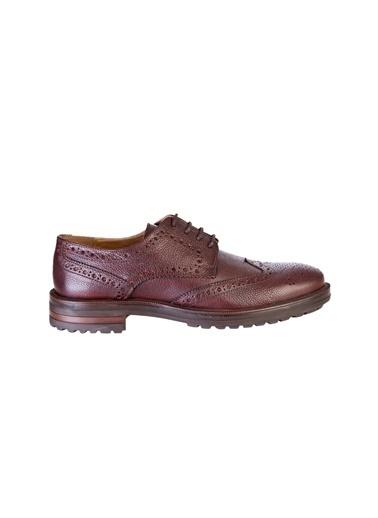 Kiğılı Klasik Ayakkabı Kahve